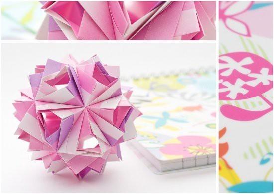 Любовь к бумаге или 1001 оригами. Изображение № 41.