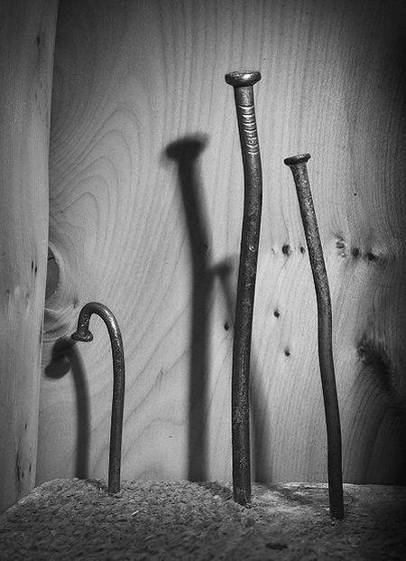 Изображение 24. Влад Артазов и его гвозди... Изображение № 29.