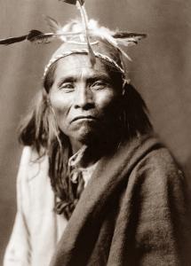 Индейцы. И снова о конце света. Изображение № 33.