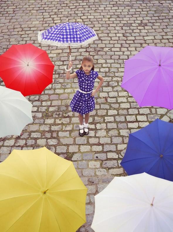 Vogue Enfants. Изображение № 6.