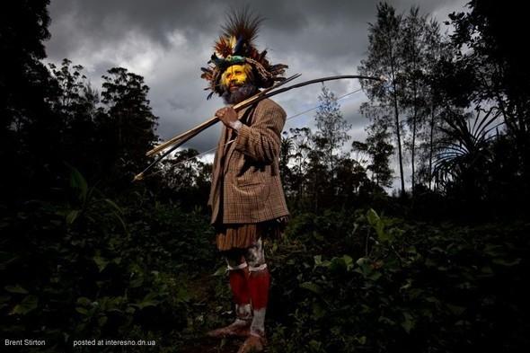 Папуа Новая Гвинея отБрента Стиртона. Изображение № 16.
