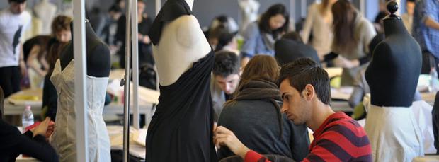 Лучшие школы дизайна и моды в Италии. Изображение № 9.