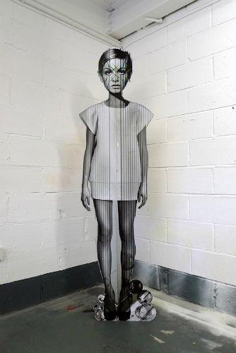 Лучшие стрит-арт проекты 2011 года. Изображение №68.