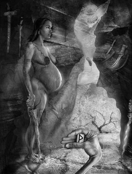 Светлана Бакушина – новый взгляд наруны. Изображение № 9.