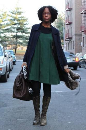 Почему fashion-блоггеры любят Acne?. Изображение № 14.