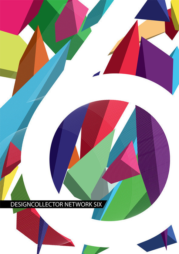 Designcollector Network 6 лет!!!. Изображение № 3.