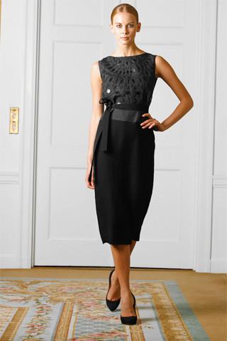 Изображение 24. Платье-футляр.. Изображение № 24.
