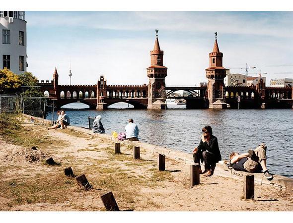 Большой город: Берлин и берлинцы. Изображение № 163.