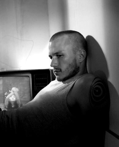 Heath Ledger. Изображение № 6.