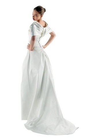 """""""Выбираем свадебное платье!"""" 93 идеи ведущих дизайнеров. Изображение № 55."""