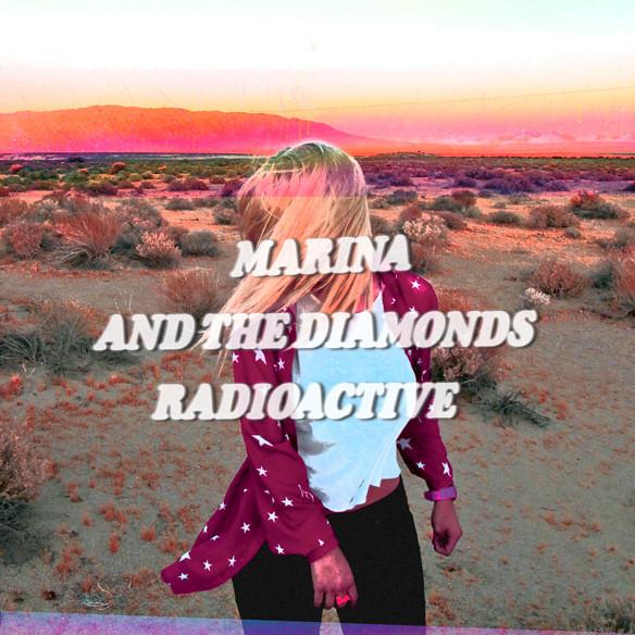 Новое звучание Marina & The Diamonds. Изображение № 2.