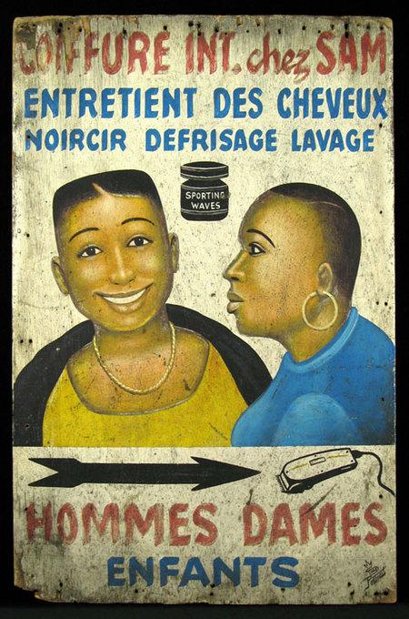 African Hairlooks. Изображение № 58.