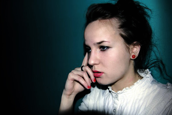 Девушка Буковски. Изображение № 30.
