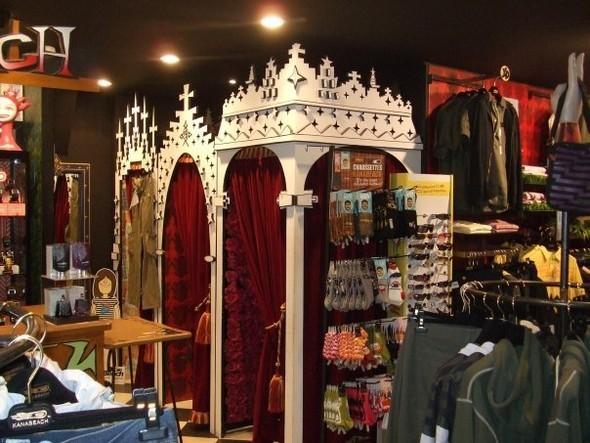 Серферский showroom KanaBeach вПетербурге. Изображение № 2.