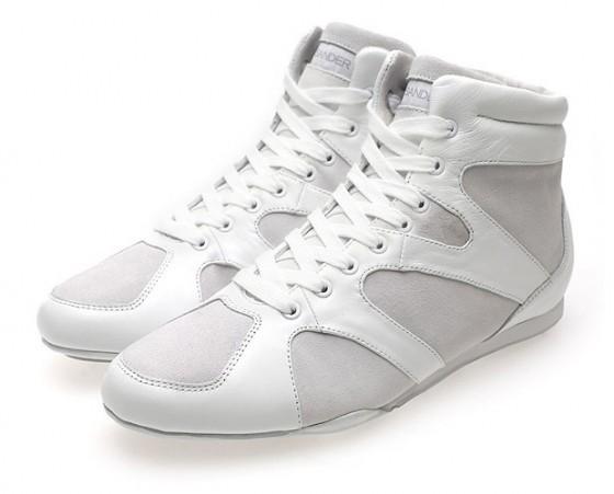 Обувь отJil Sander иAloha Rag. Изображение № 2.