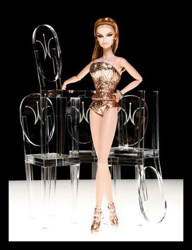 Fashion Royalty. Воплощенный кукольный гламур. Изображение № 17.
