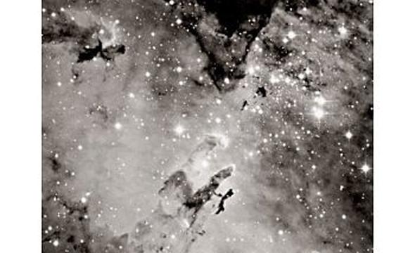 10 альбомов о космосе. Изображение № 99.
