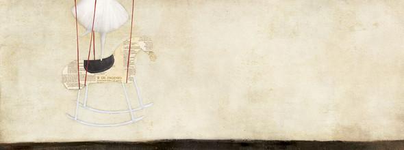 Luis Gabriel Pacheco - художник-иллюстратор. Изображение № 24.