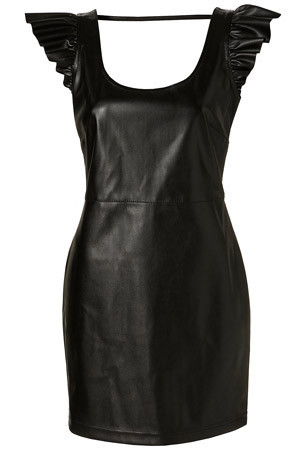 Платье Topshop, Topshop.com, $100. Изображение № 141.