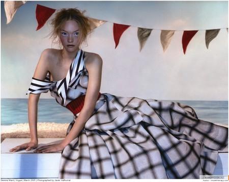 WeLove Gemma Ward. Изображение № 7.