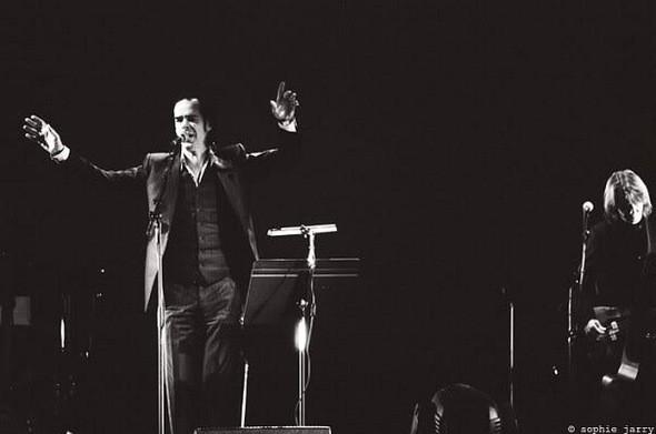 Nick Cave. Изображение № 41.