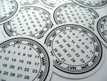 Куча способов считать деньки!. Изображение № 14.