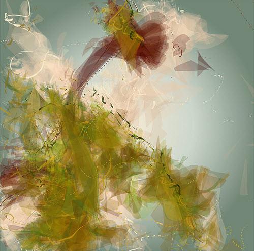 Буйство цифровой фантазии Марка Кнола. Изображение № 18.