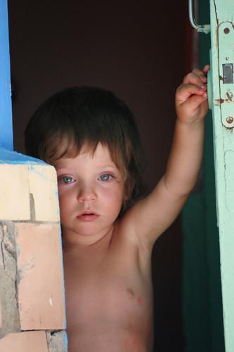 POLEVOY 3. 0: Дети. Изображение № 28.