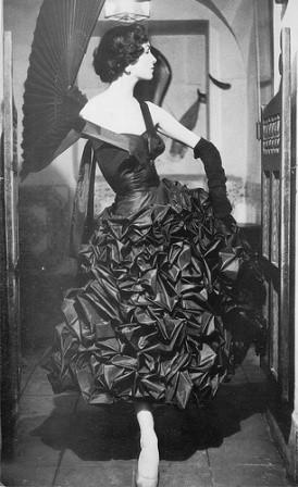 Henry Clarke:фотография haute couture. Изображение № 15.