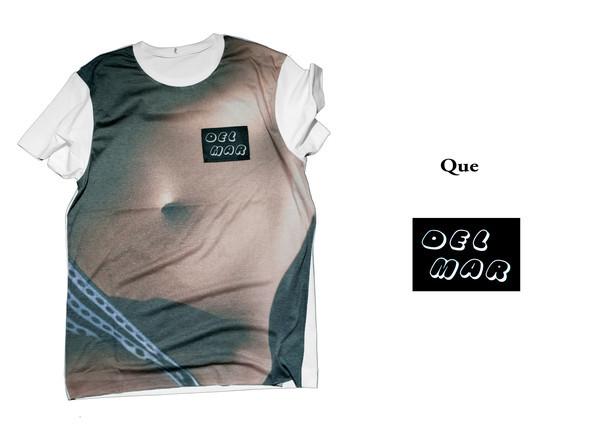 DelMar – футболки изсердца Москвы сморской душой. Изображение № 15.