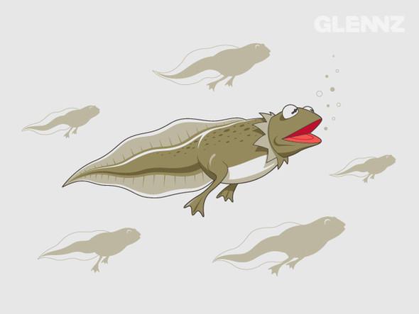 Веселые картинки Glenna Jonesa. Изображение № 5.