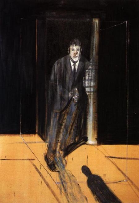 Мрачный мирФрэнсиса Бэйкона. Изображение № 19.