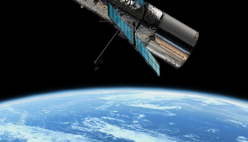 Как один телескоп поможет людям переосмыслить мир. Изображение № 5.
