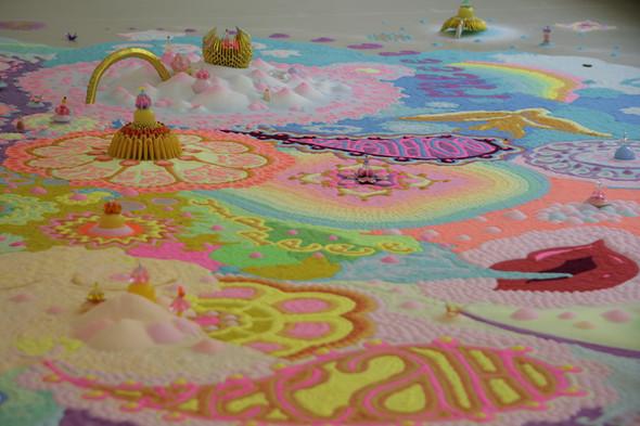 Сахарный рай. Изображение № 2.