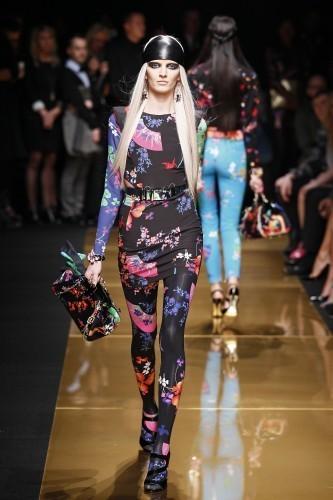 Вечеринка Versace for H&M: Как это было. Изображение № 50.
