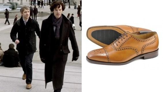 Одевайся как «Шерлок». Изображение № 8.