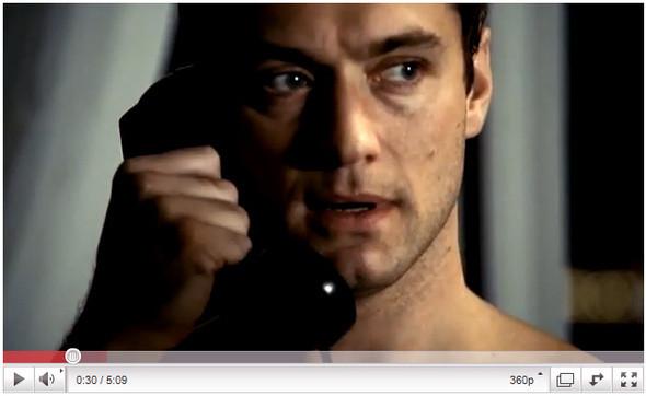 Изображение 2. Short Film for a Brand.. Изображение № 3.