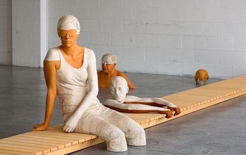 Скульпторы: Willy Verginer. Изображение № 10.