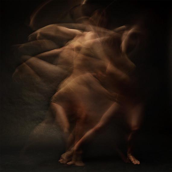 Изображение 7. Bill Wadman: Motion.. Изображение № 7.