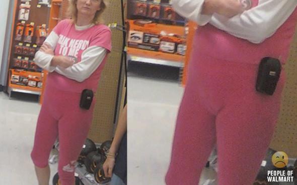 Покупатели Walmart илисмех дослез!. Изображение № 96.