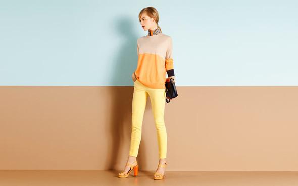 Лукбуки: Zara, Topshop, Massimo Dutti и другие. Изображение № 3.
