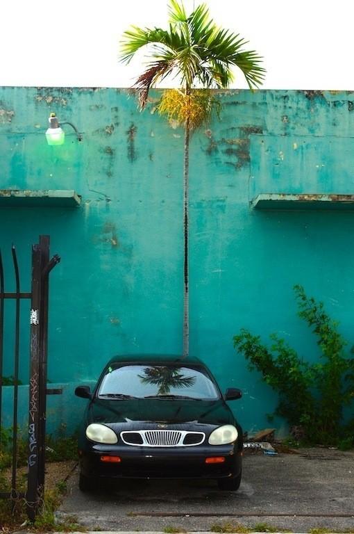 Изображение 44. Уличное Майами.. Изображение № 44.