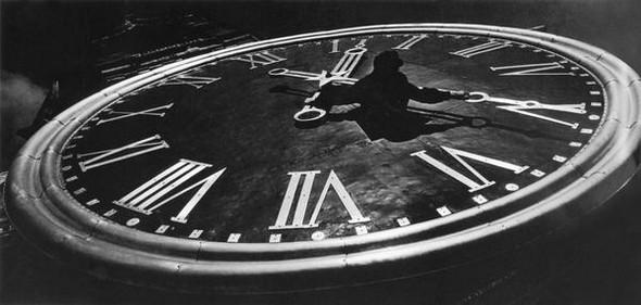 Главные часы. Изображение № 252.