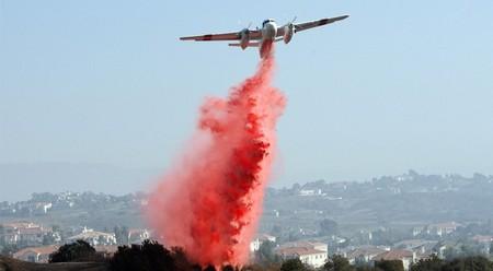 Пожары вКалифорнии. Изображение № 29.