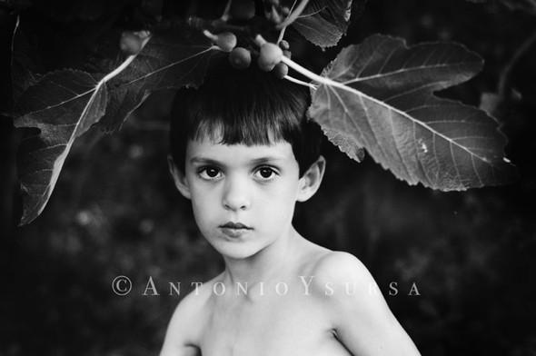 Изображение 18. «Вечно молодой» Антонио Юсурса.. Изображение № 25.