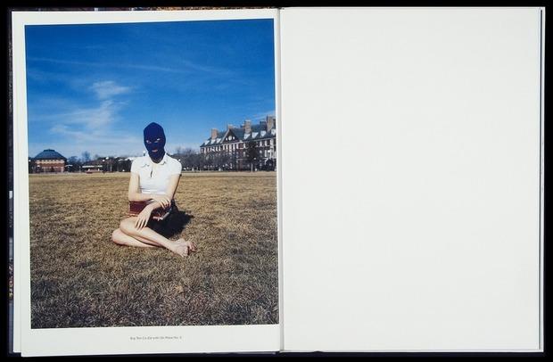 К доске: 6 арт-альбомов о школе. Изображение № 8.