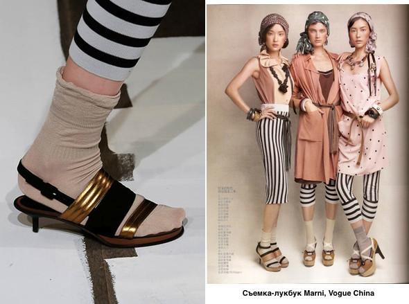 15 лучших туфель весны-лета 2010. Изображение № 13.