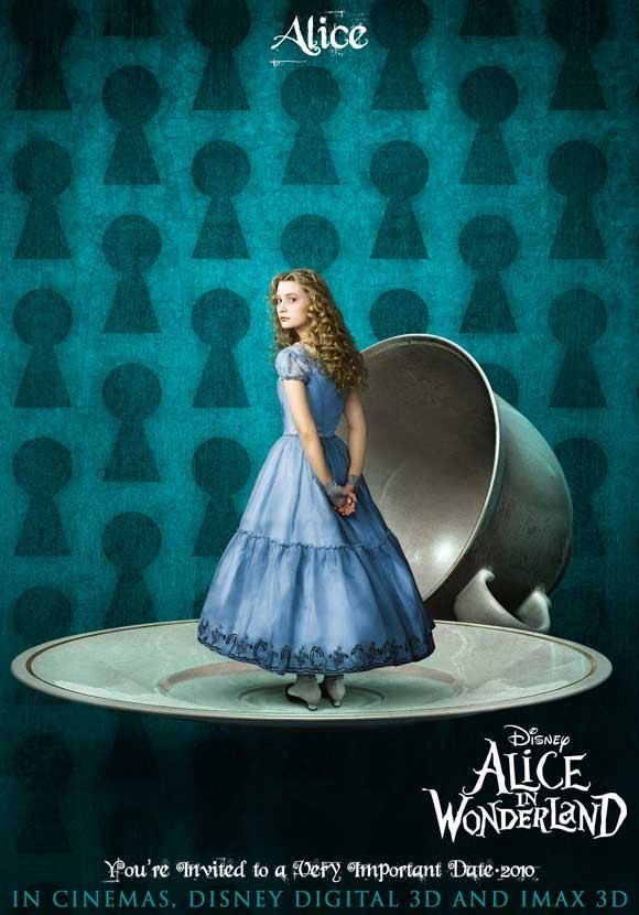 Alice in Wonderland. Изображение № 1.