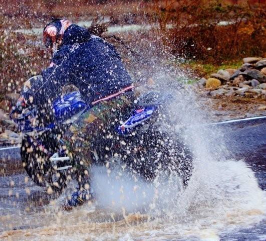 """Moscow Stunt Riding"". Изображение № 8."