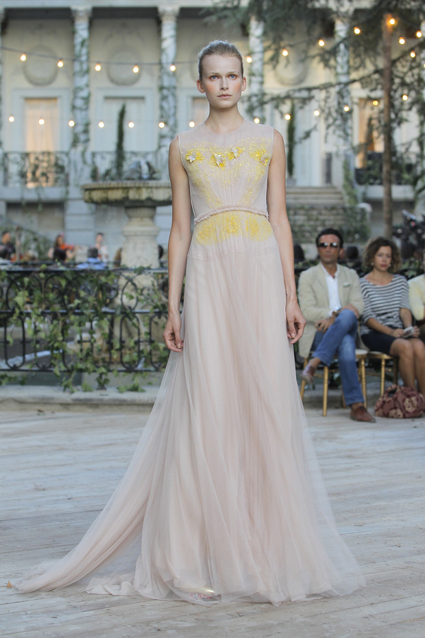 Madrid Fashion Week SS 2013: DELPOZO . Изображение № 28.